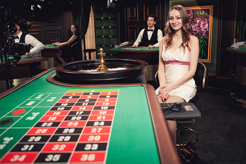 Croupier Training For The Casino Environment