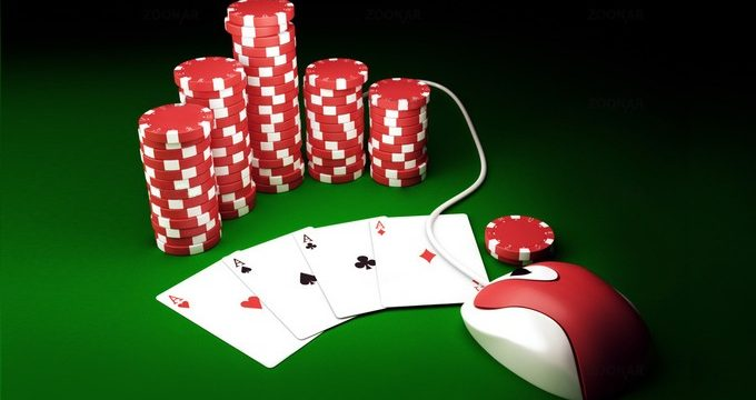 Online Poker Slang From Poker Terms