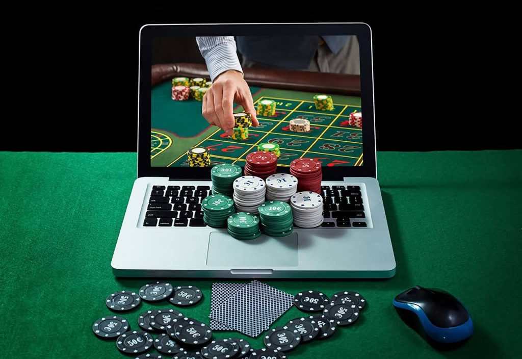 Is Online Poker A Great Idea?