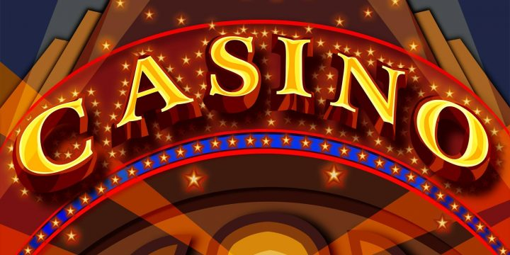 How Online Casino Playing Machines Work – Slots and Video Poker Machines