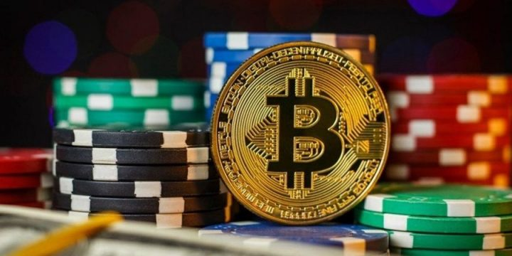Top Bitcoin Casinos fulfill the playthrough needs