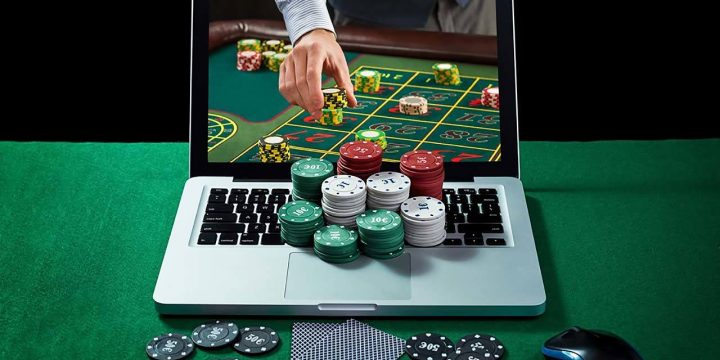 Video Clip Poker Games– Roulette