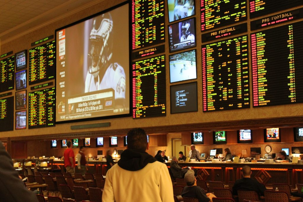 PA Online Sports Betting - Pennsylvania Sportsbook Apps 2020