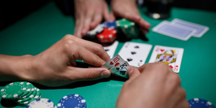 Reasons Online Poker Is Better Online Gaming