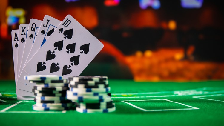 Gambling Is Defined In Numerous Ways