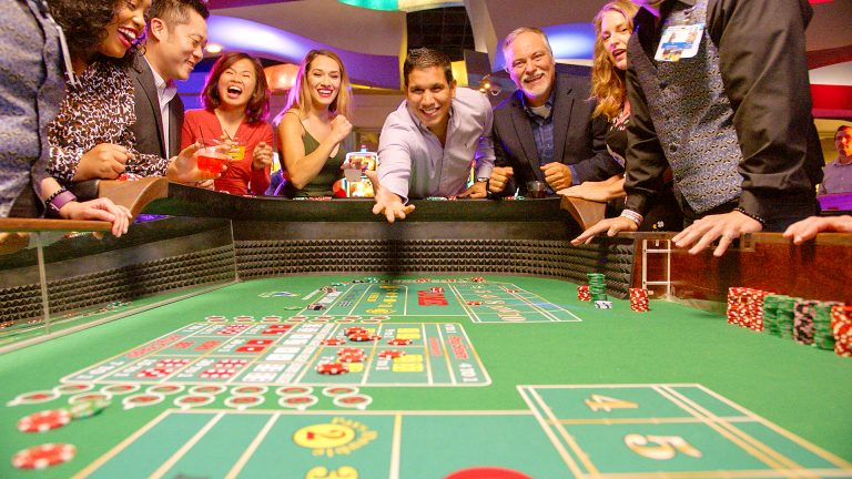 Playing Roulette With Betting Systems & Strategy