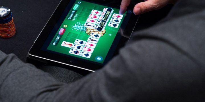 Just How To Play Video Poker – Gambling