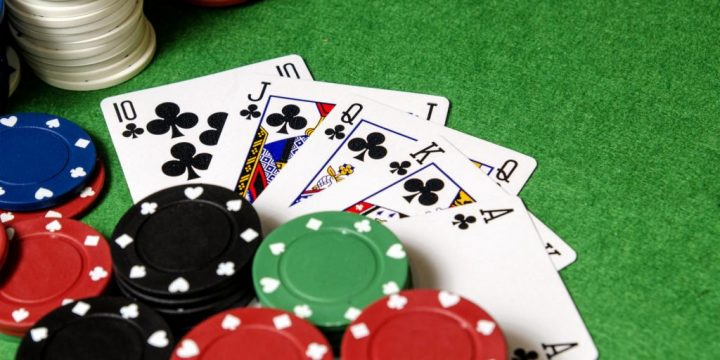 Play The Best Video Poker Games Online