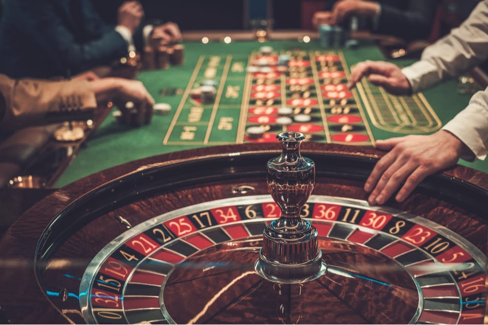 Top Real Cash United States Online Casinos For 2021