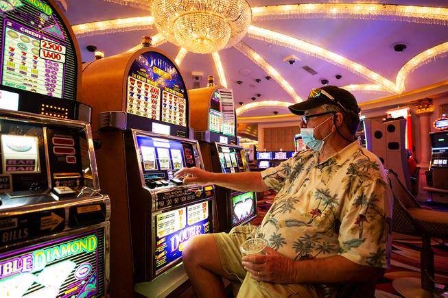 Finest Casinos For Online Slot Machine Our Listing Of Top Ranked Websites