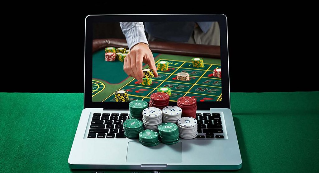 Creates It's Great To Discontinue Worrying Concerning Casino