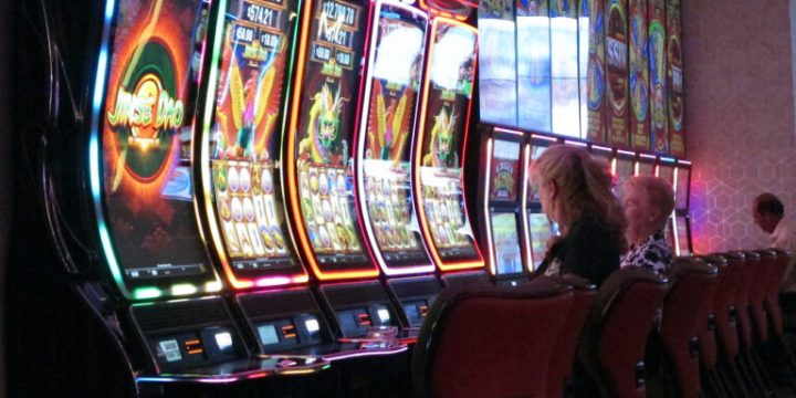 I Will Provide You The Truth About Online Casino
