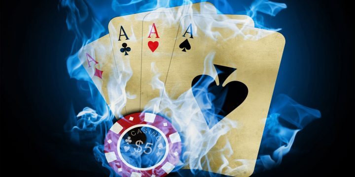 Online Casino Does Not Need To Be Exhausting