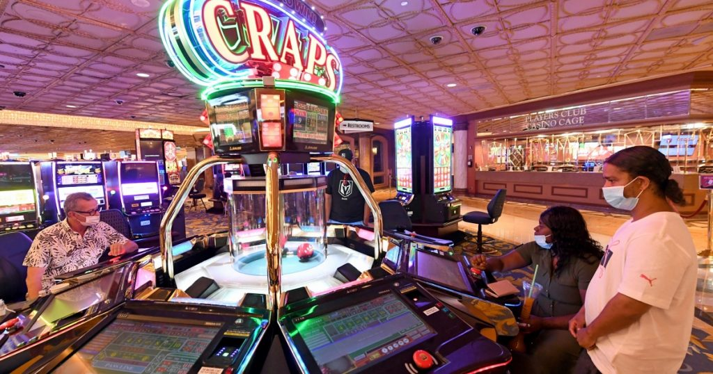 The Do's and Don'ts Of Casino