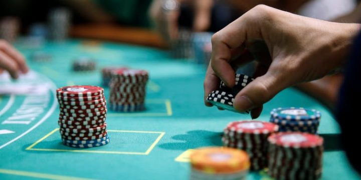 Remarkable Gambling Strategies That Can Assist Your Service Expand