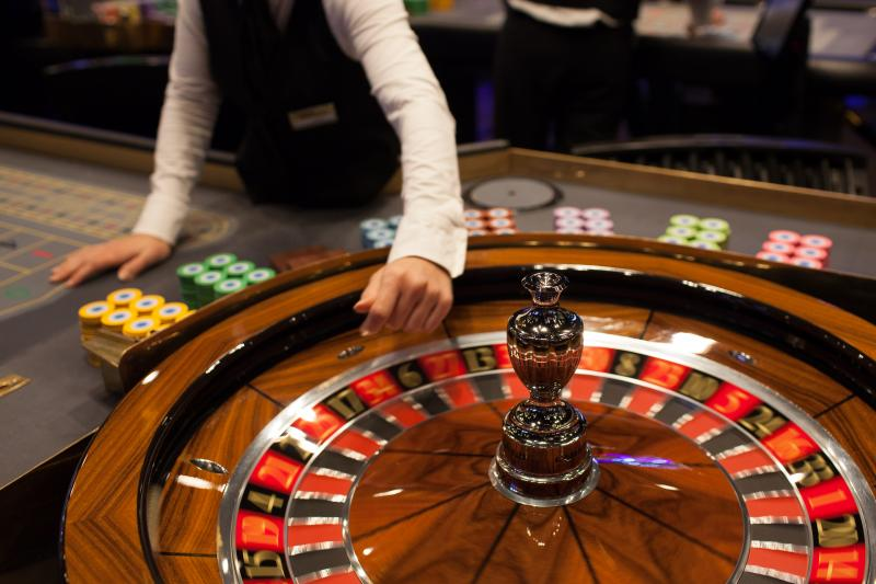 The True Story About Online Casino That The Consultants Don't Desire You To Know