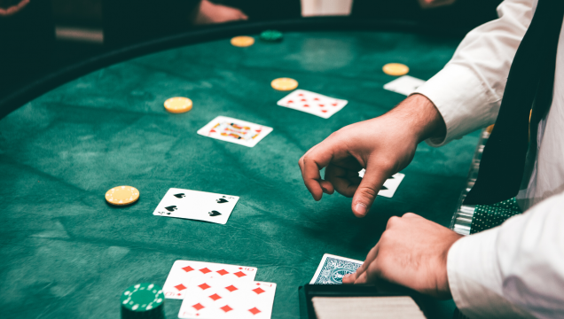 What Are You Able To Do To Avoid Wasting Your Gambling?