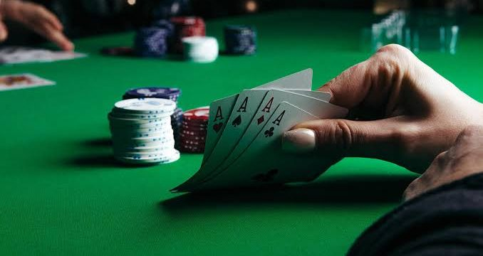 Ten Ideas To Use The Law Of Attraction To Win At Casino Gambling