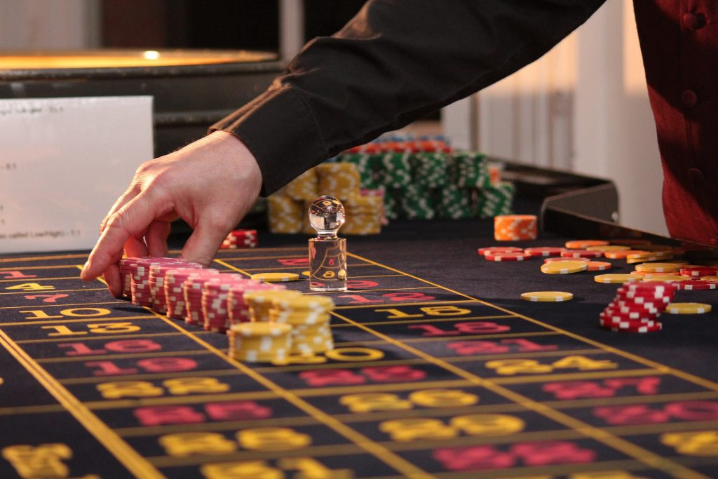 US Poker Sites - A Complete Guide To Poker In The USA