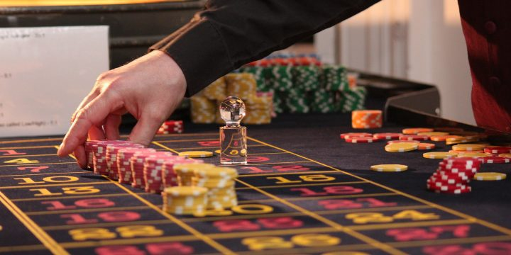 US Poker Sites – A Complete Guide To Poker In The USA
