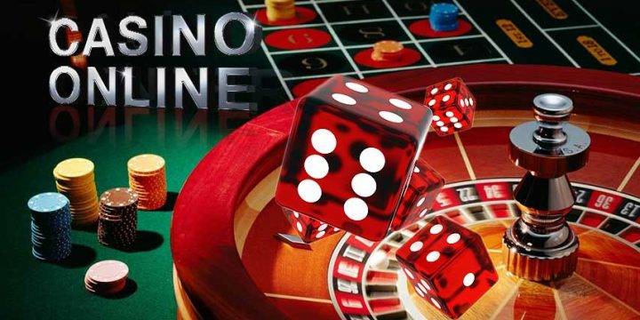 5 Amazing Tactics To Boost Your Online Gambling Business