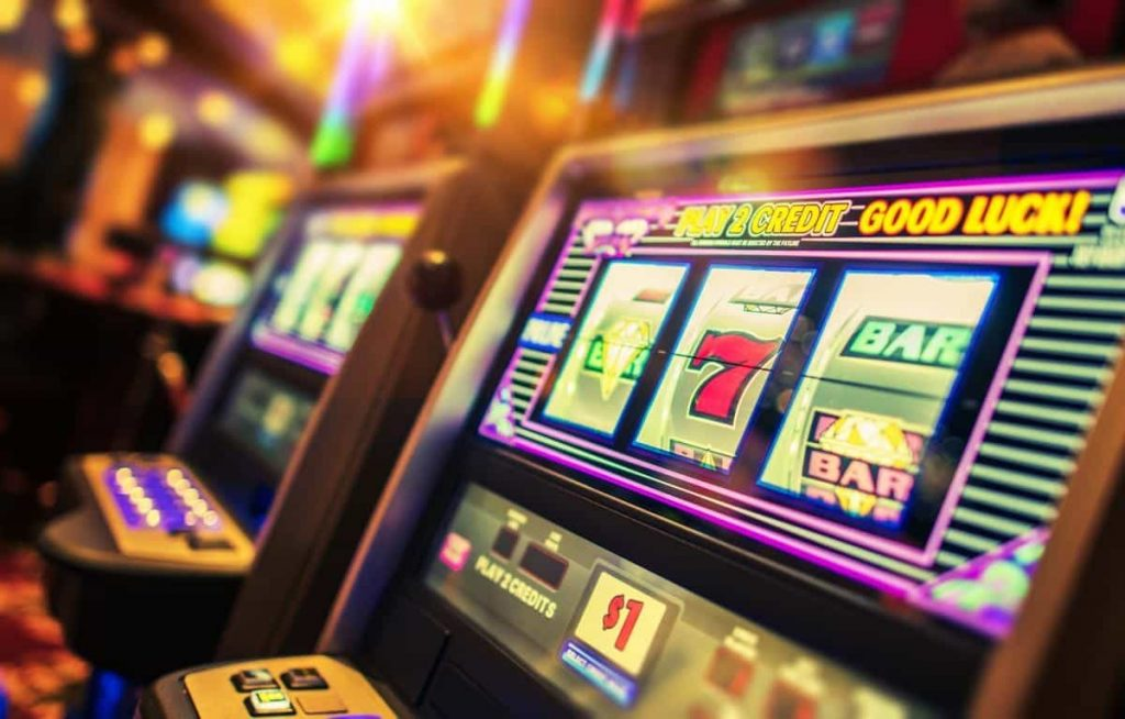 Gambling at Online Casinos With a Real Money Account