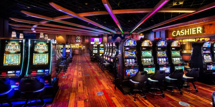 The Way Casino And Sports Betting Sites Make Your Holiday Gambling