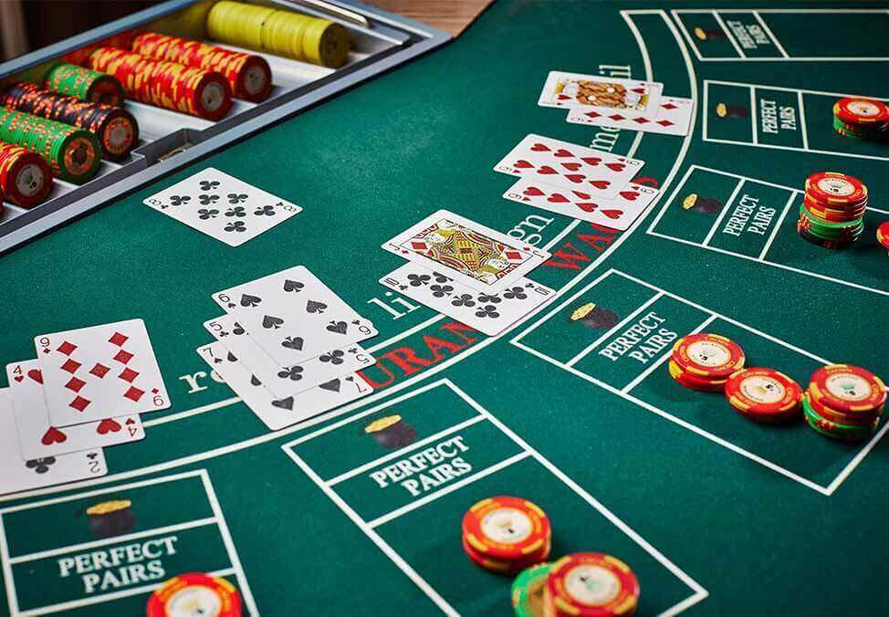 Ways A Casino Poker Exists To You Everyday