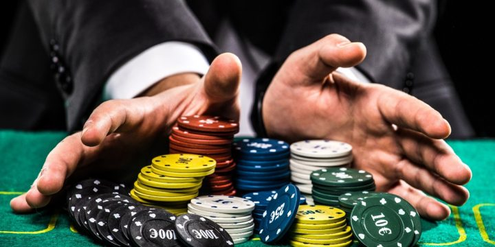 How to dominate online casinos to earn more rewards?