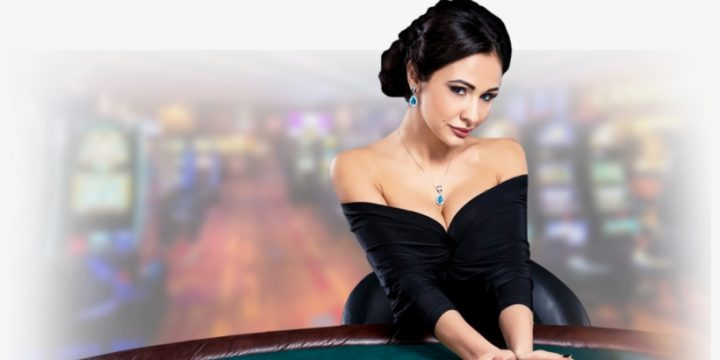 Interesting Casino Strategies That Can Assist Your Service Expand