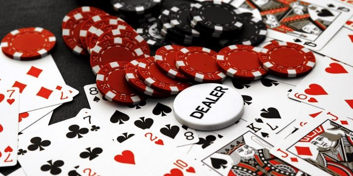 Five Critical Abilities To Can Online Baccarat Loss Remarkably Nicely