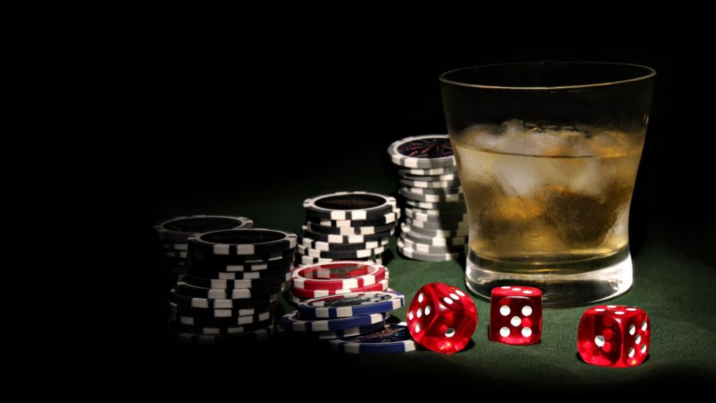 Speak For Your Web Visitors About Online Gambling