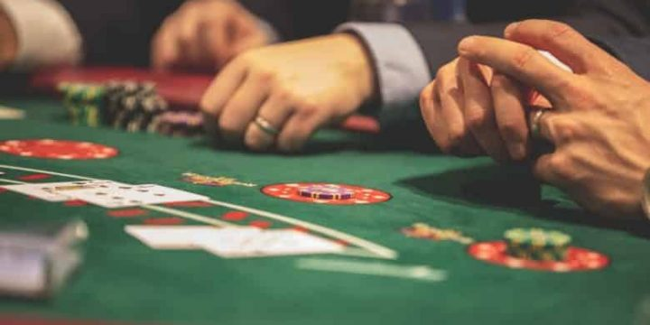 It' Exhausting Sufficient To Do Push Ups – It's Even Tougher To Do Online Gambling