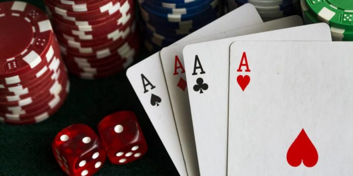 Slot online To Turn Out To Be Irresistible To Prospects