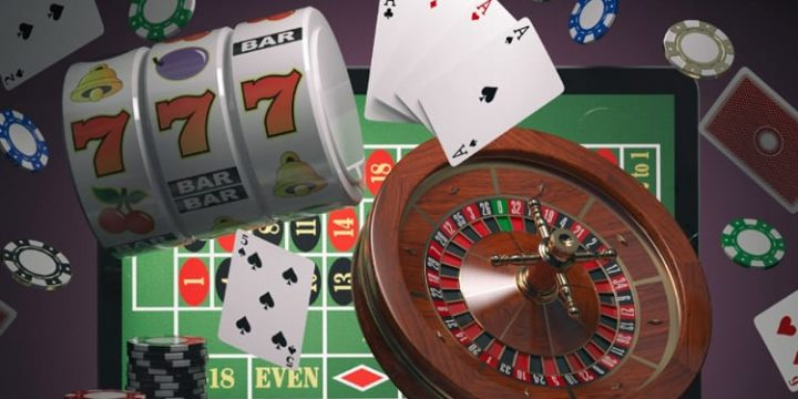 Secrets Your Dad And Mom Never Advised You About Gambling