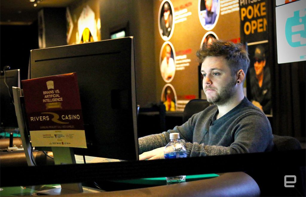 Casino Is Certain To Make An Influence In Your small business