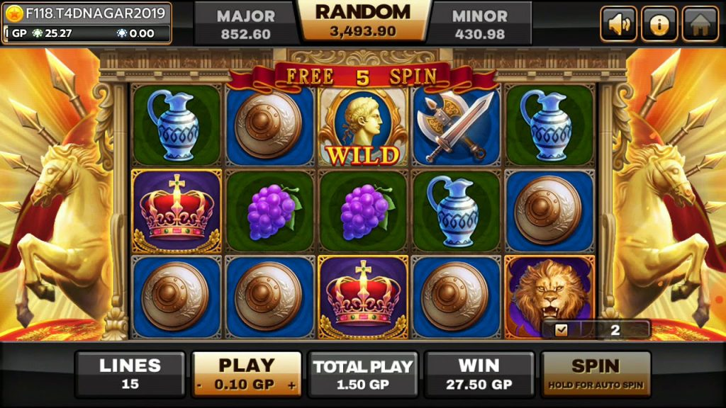 How to take part in the web slot games?