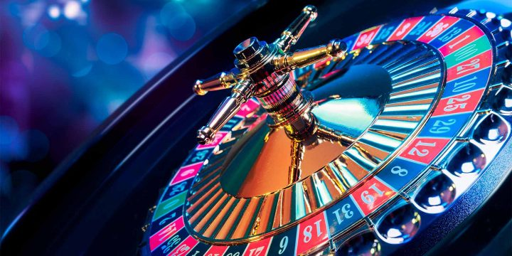 Online Casino Experiment We leave All Be taught From