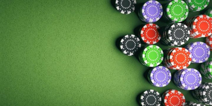 Four Secret Things you Didn't Learn about Online Casino